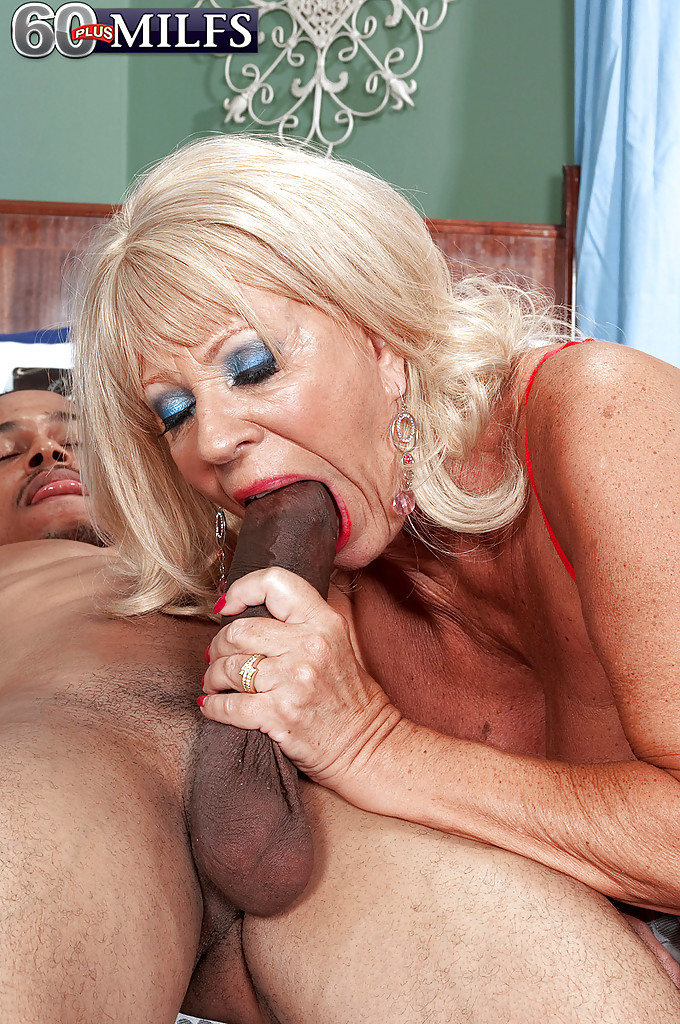 hot blonde granny mandi mcgraw getting ass fucked by a