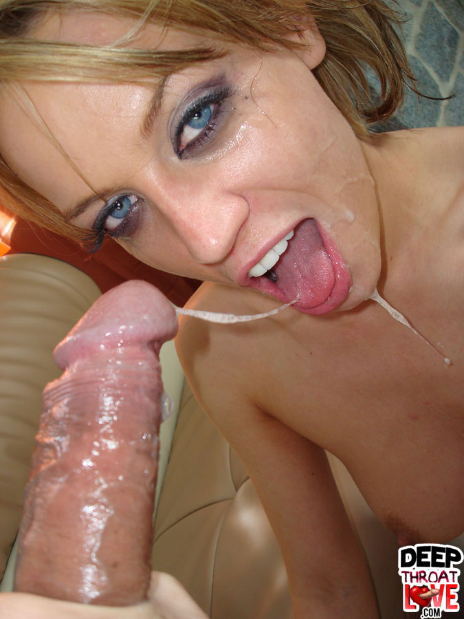 Interesting Messy deep throat gagging galleries remarkable