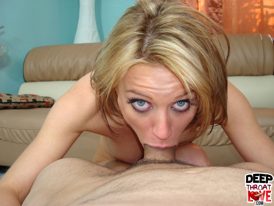 A big mouthful of jizz after a blowjob then i dribbled the cum all over my tits 6
