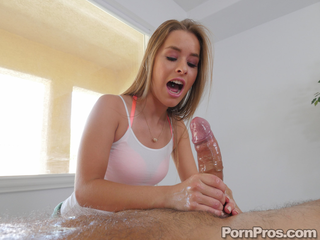 Vrhush hot ass lily adams pussy pounded hard by fit ryan - 3 part 7