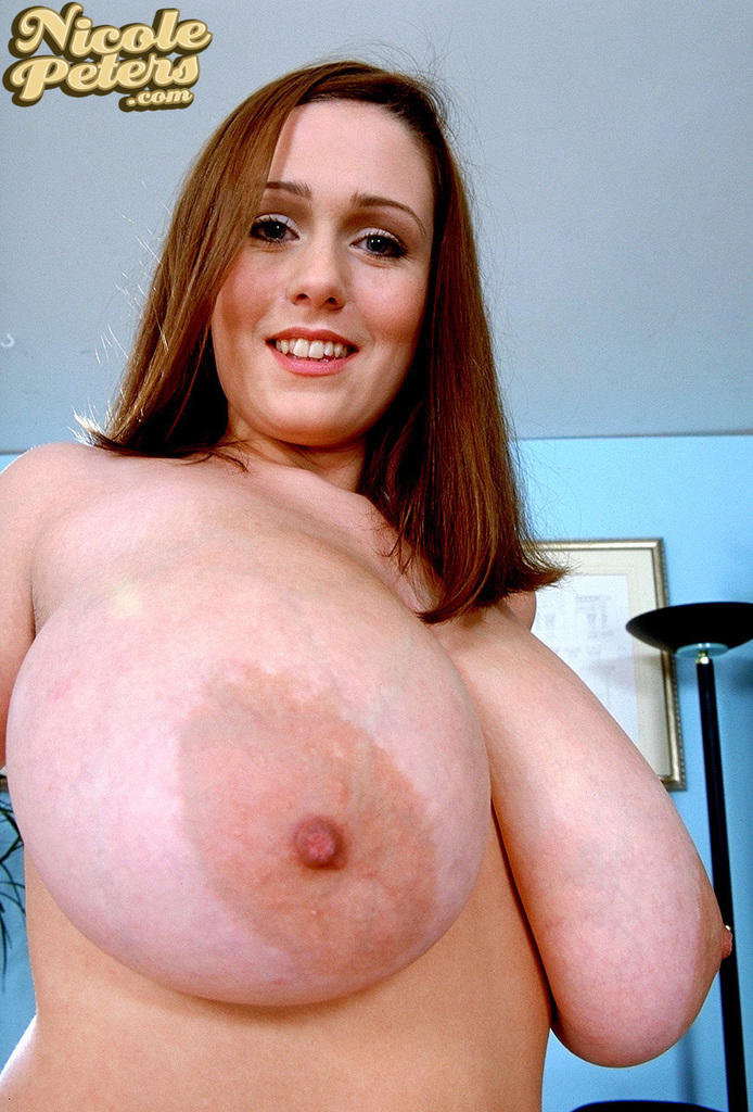 Vintage big tits nicole reed full version 5