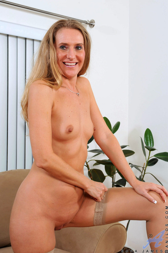 Remarkable, anilos sara james nude
