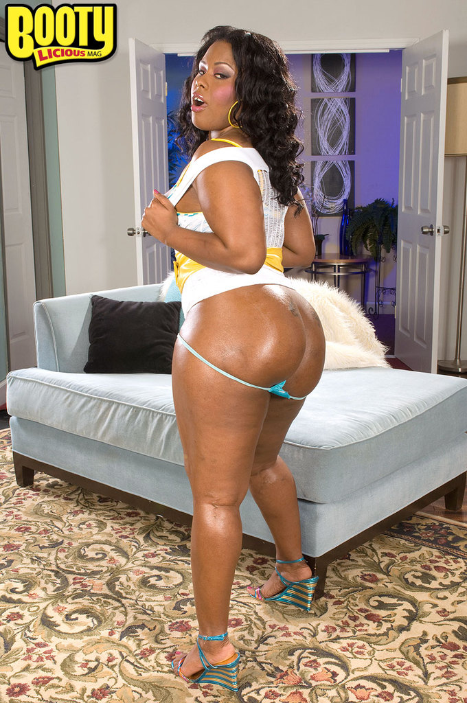 Big Ass Ebony Mom Riding