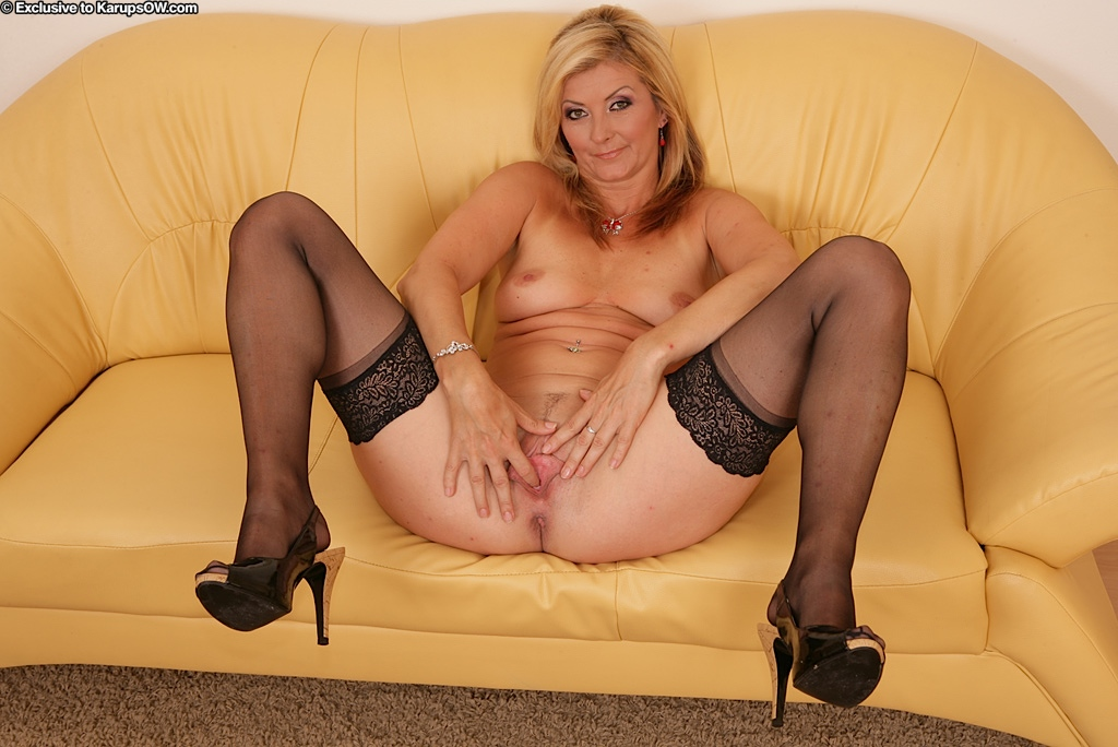 Will Naked middleaged porn actresses remarkable, rather