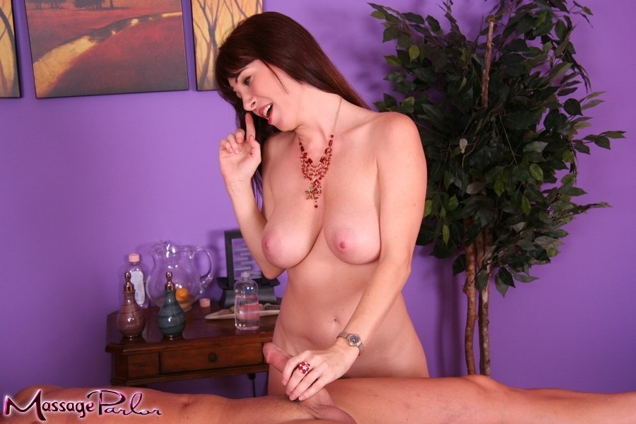 Mature erotic massage
