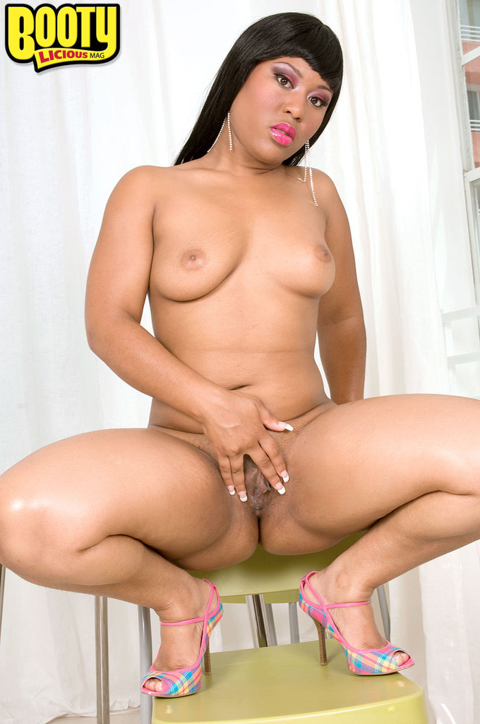 And naked luscious thick woman sexy