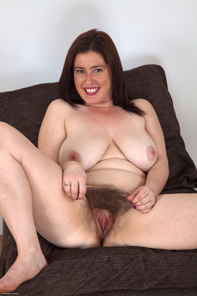 tits and pussy Chubby