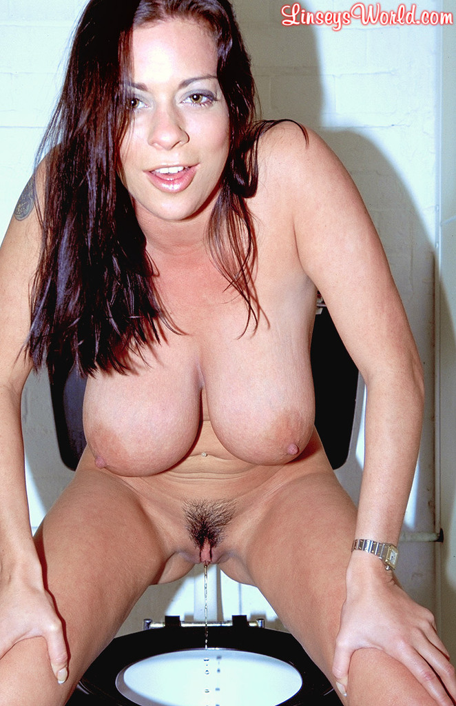 Are linsey dawn mckenzie pee are