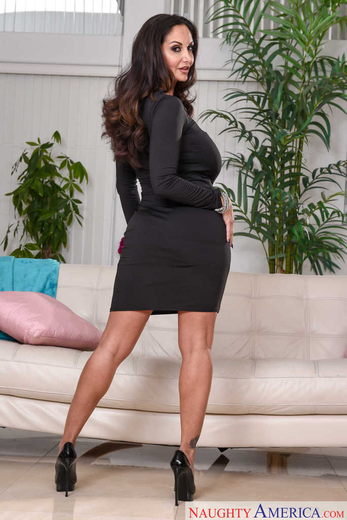 Ava Addams My Wifes Hot Friend