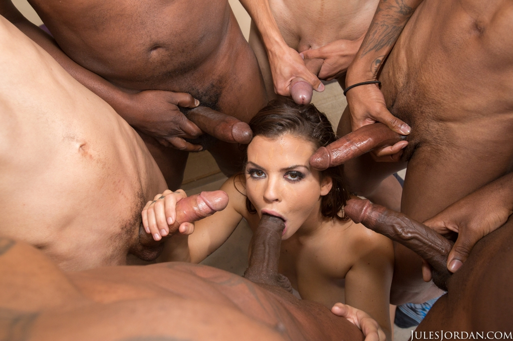 Amateur homemade interracial movies