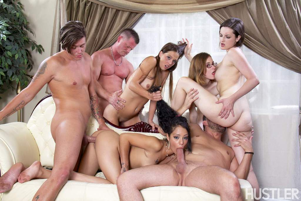 Ass porn barely legal orgy video female