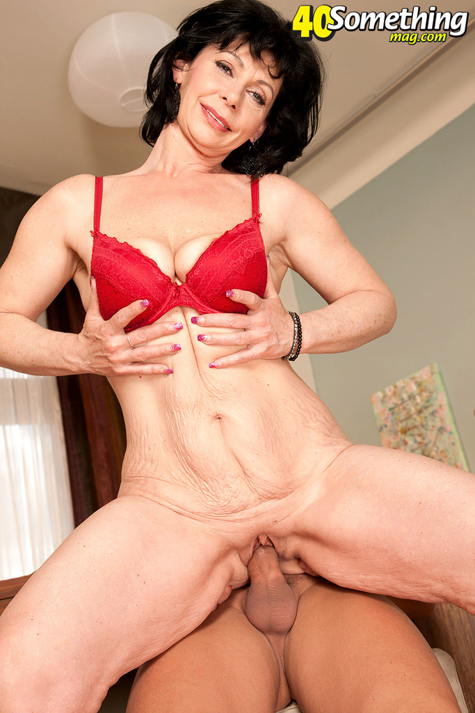 Stepsister caught with toys