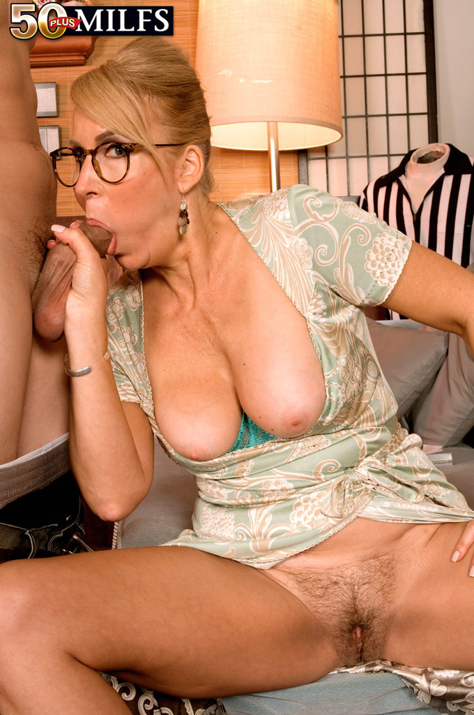 Sex milf with glasses fakes remarkable