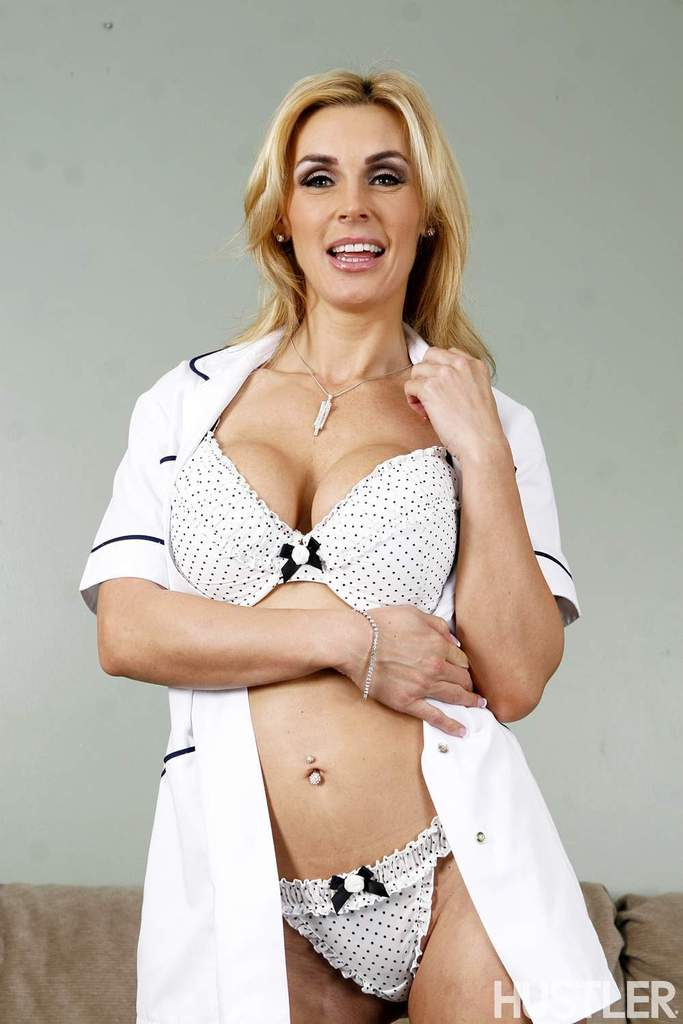 Consider, tanya tate nude pics shoulders down