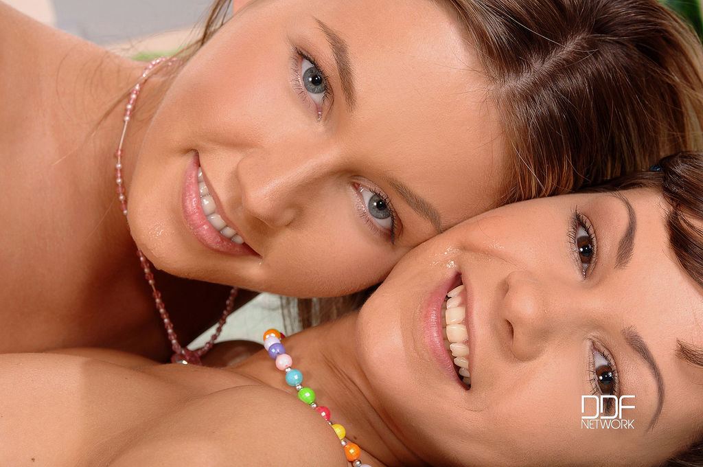image Cherry jul and angelina crow are hot teens that love cock