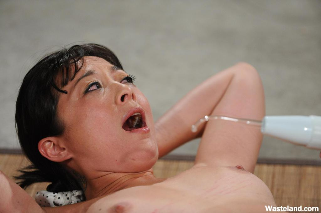 Uncovered Asian girlie endures aching Bdsm training at the hands of her Pro porn photo #317872404 | Wasteland, Asian, Ass, Bondage, Brunette, Close Up, Dildo, Nipples, Pussy, Spanking, mobile porn