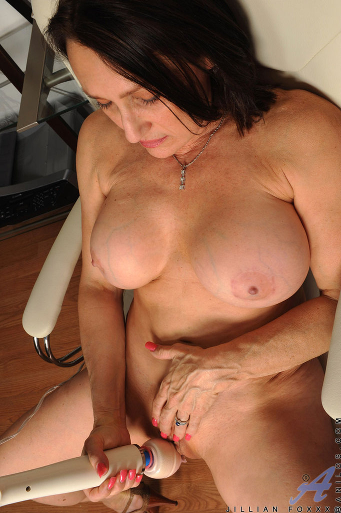 Free mature women giving handjobs