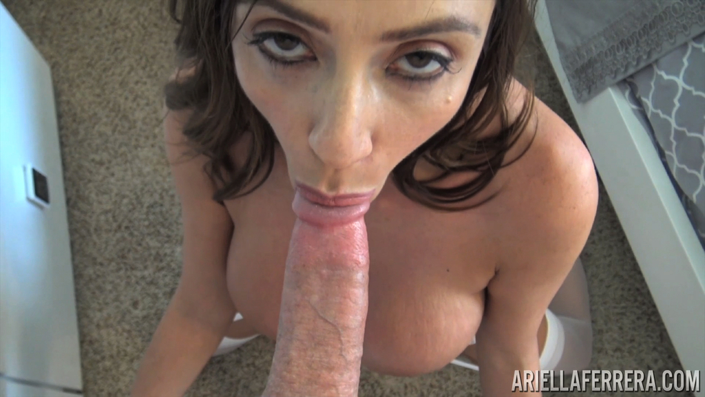 Amateur Friend Blowjob Pov