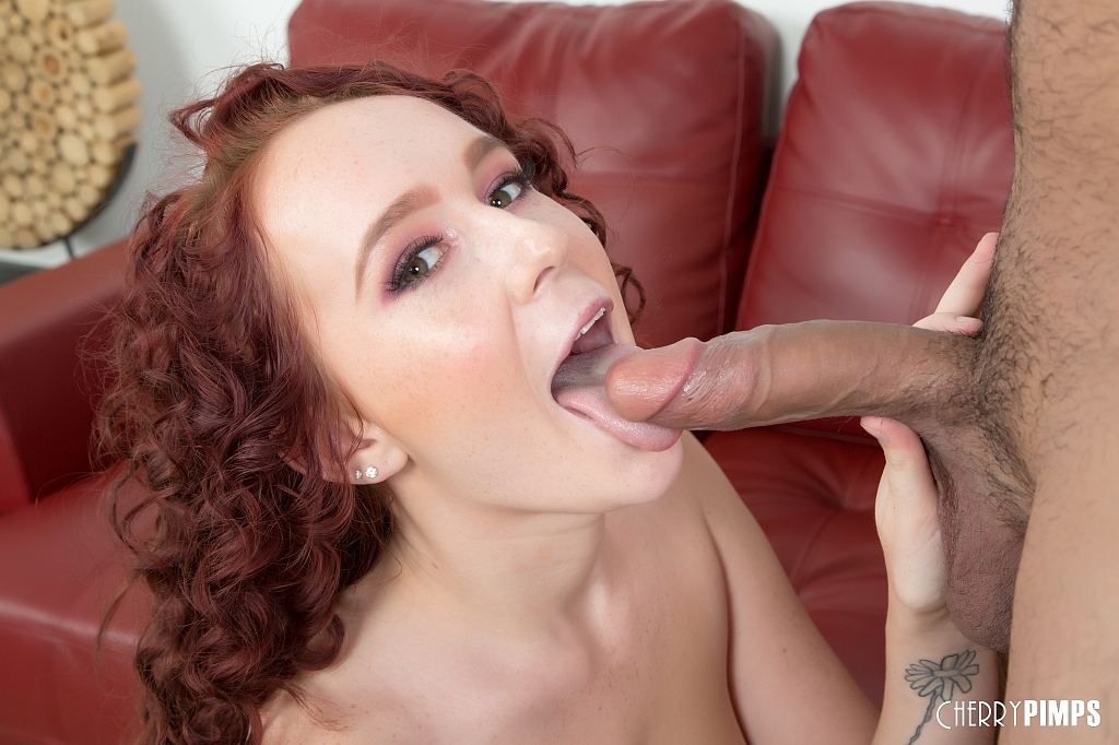 Matchless Oral sex redhead girls can