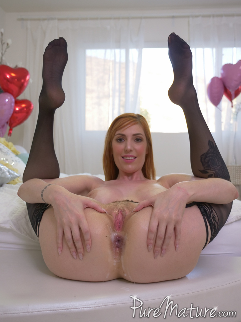 that can masturbating her shaved pussy with my cock confirm. And