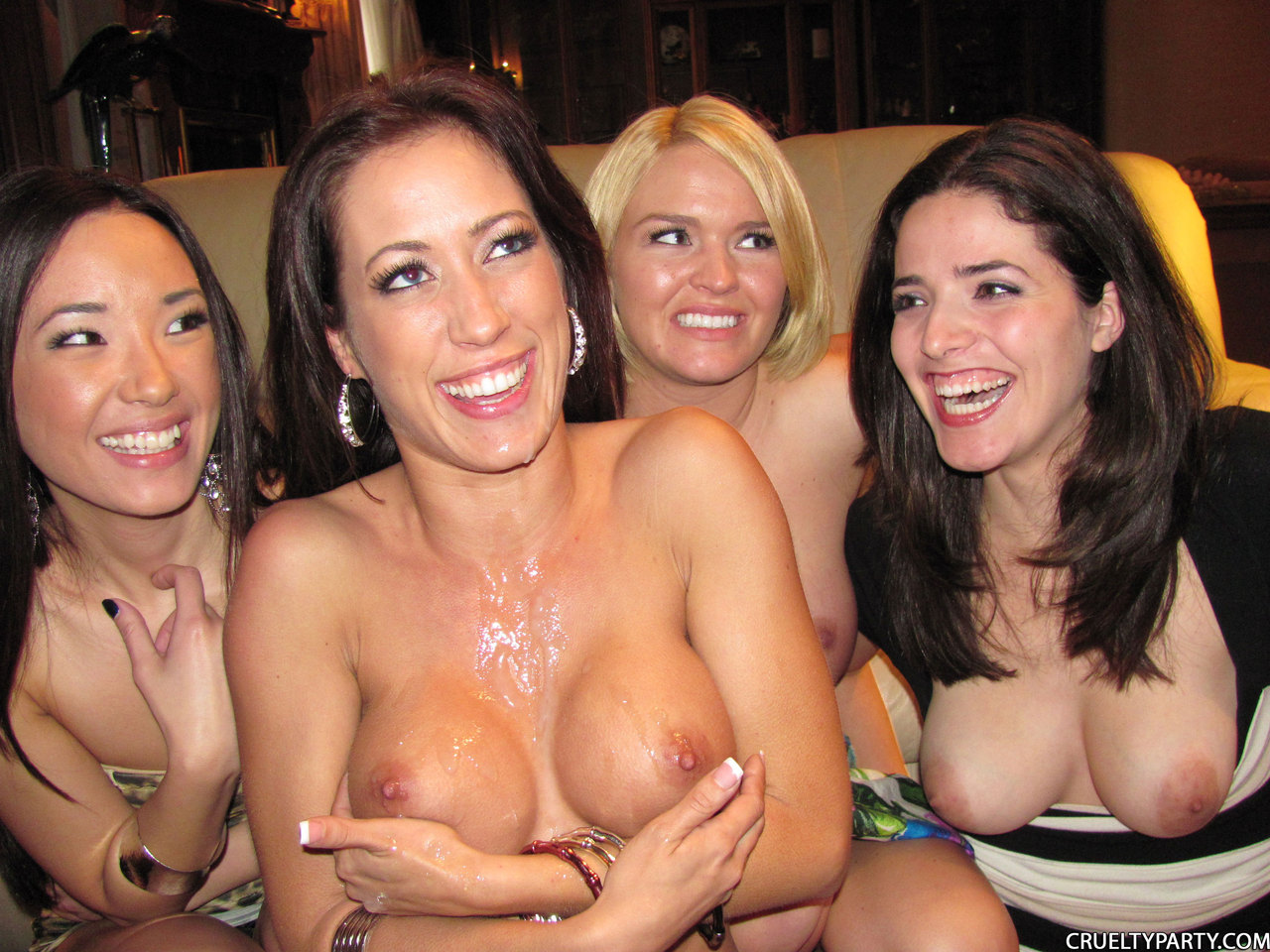 Sex Toy Party