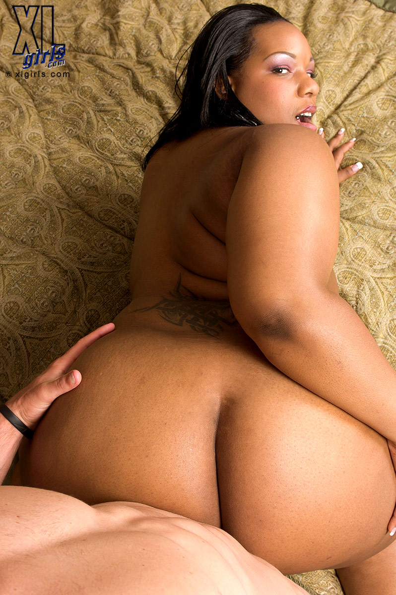 Ebony ass sites
