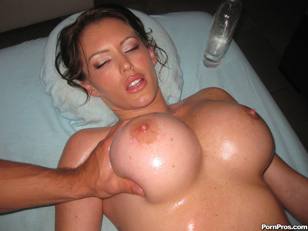 Taste what nude big boob massage remarkable