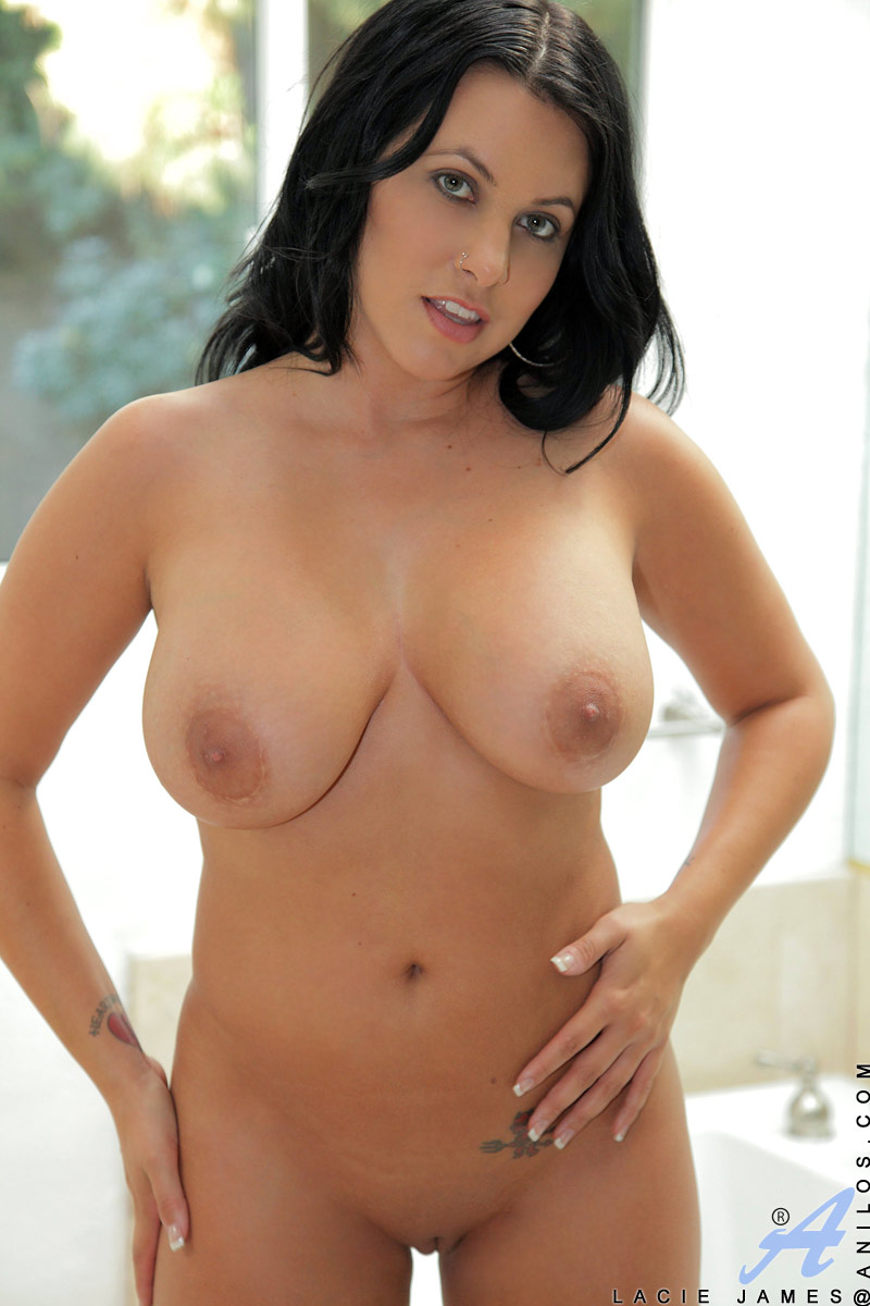 Nude dark haired girls big tits