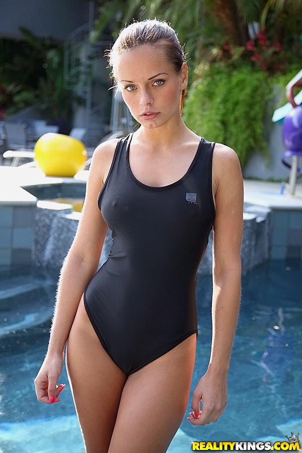 Girls in swimming costumes porn, multiple sexual positions