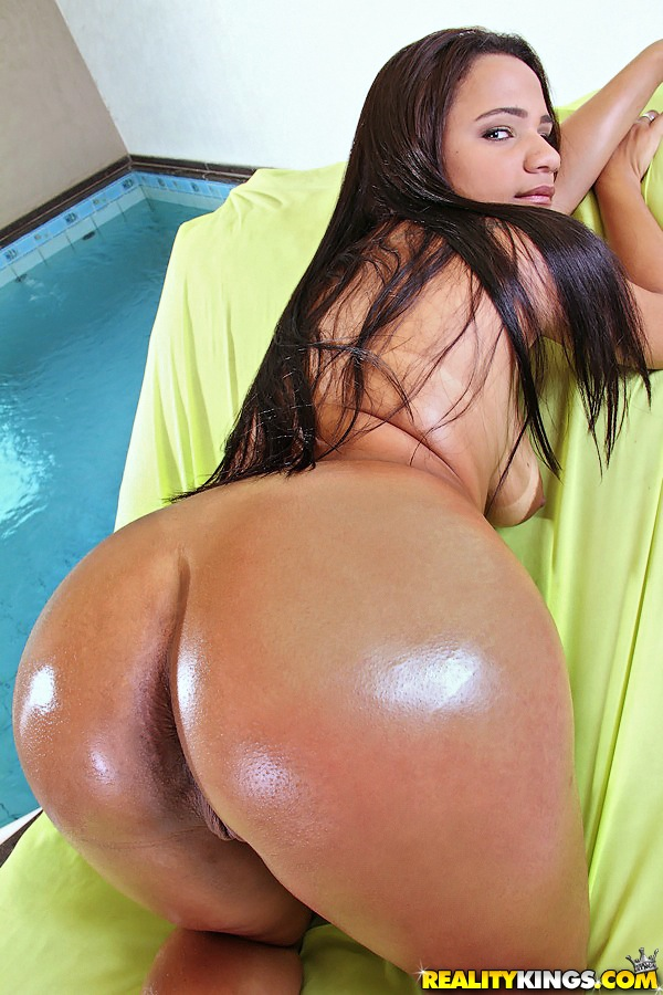 Best Brazilian Ass Porn