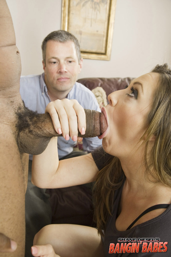 Teens Love Big Black Dick