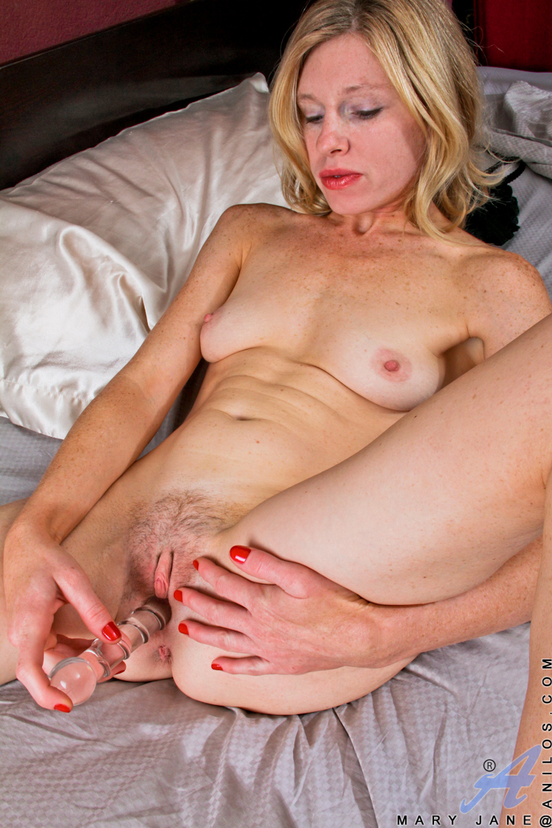 Are Hot milf with dildo amusing