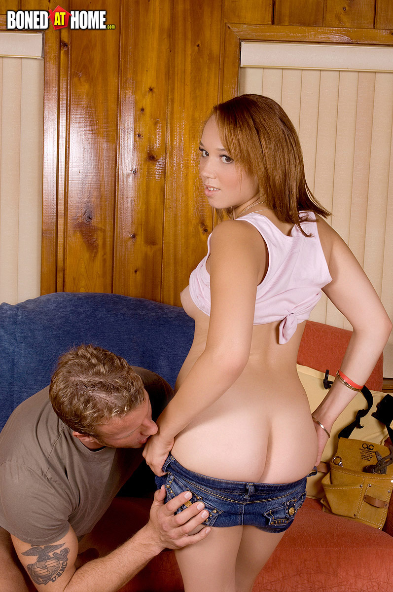 Girlie plumber Sonny Blaize concurs a stiff love-making as salary for her mission porn photo #321778629 | Boned At Home, Sonny Blaize, Ass, Blowjob, Handjob, Hardcore, Pussy Licking, Reality, Shorts, mobile porn