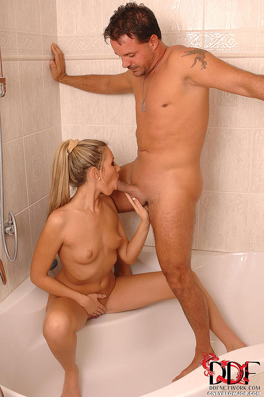 Thought differently, cherry in shower naked agree