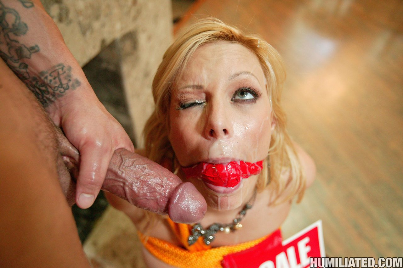 Milf humiliate loser with small cock