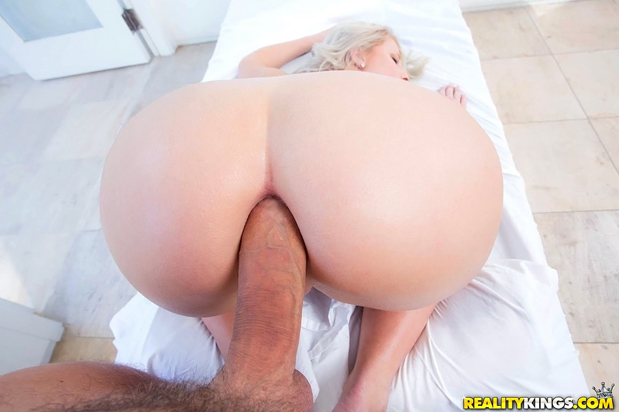 Ebony Bbw Doggystyle Pov