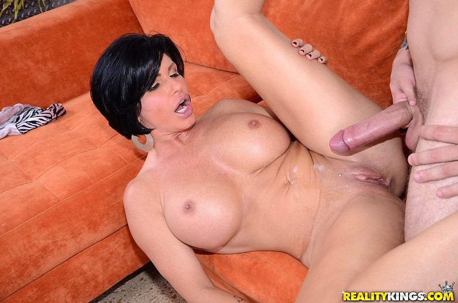 Milf Hunter Shay Fox