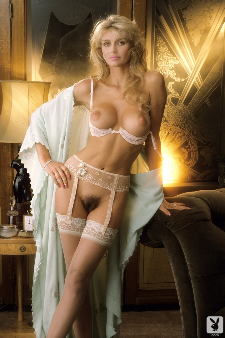 Playboy photos naked love