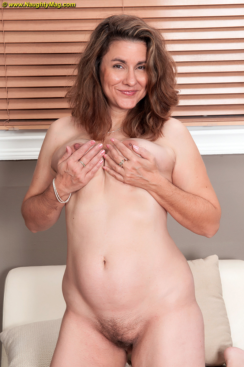 thick middle aged women nude