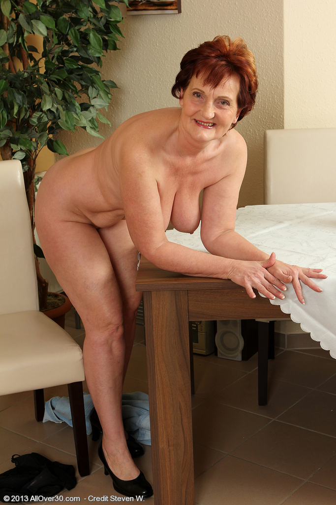 naked ladies over 70