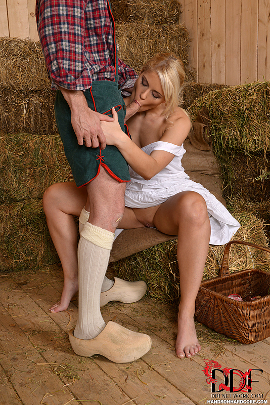 Xxx farm girls