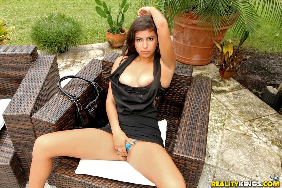 Latina mexican sex