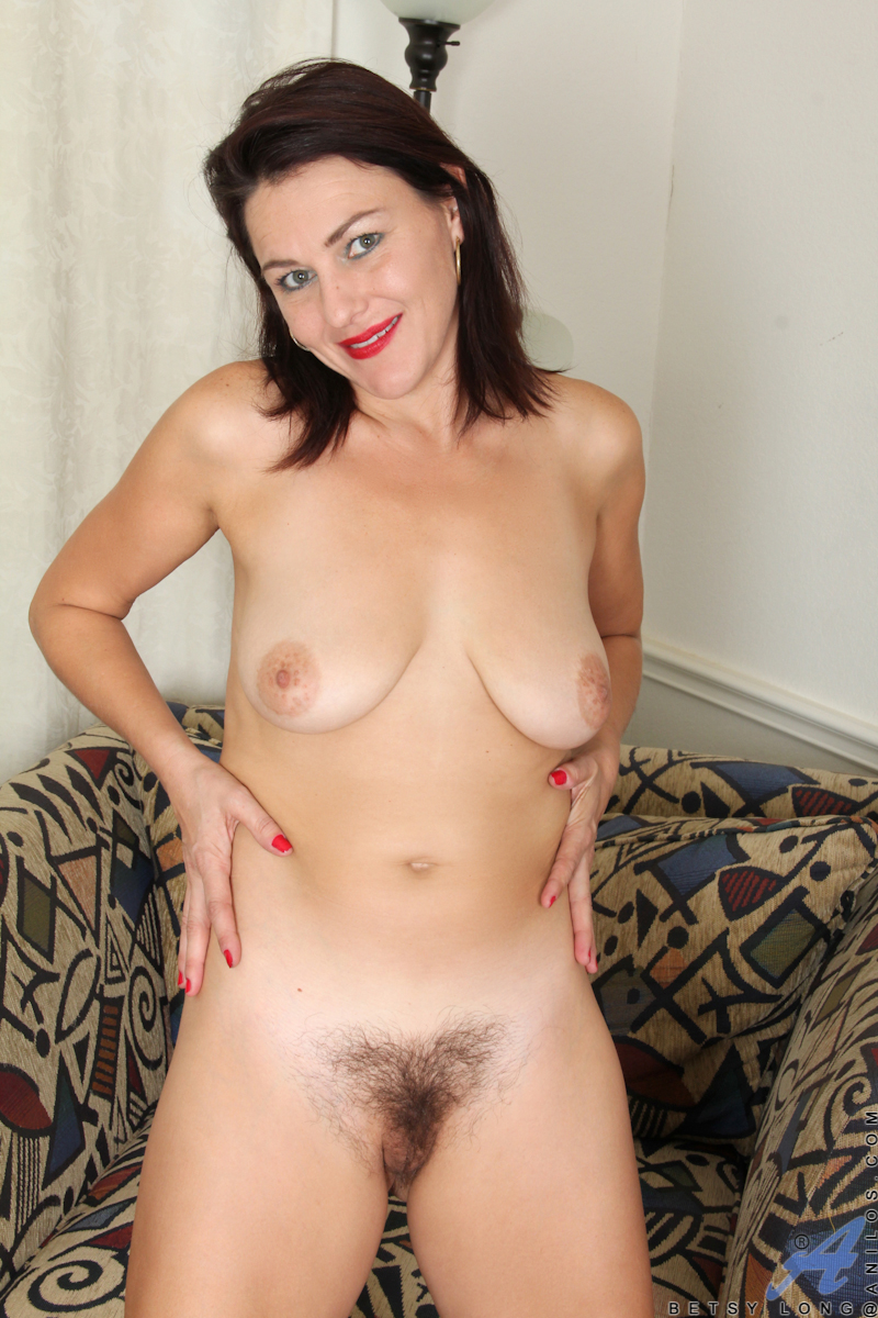 Female shaved head nude