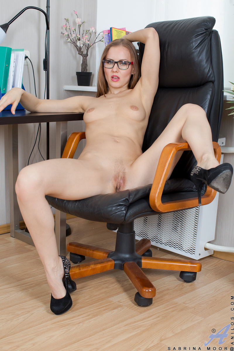 Such casual gallery porn secretary rare