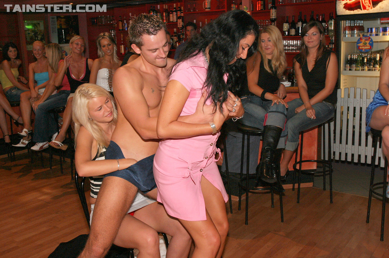 Bachelorette sex with male stripper picture 4