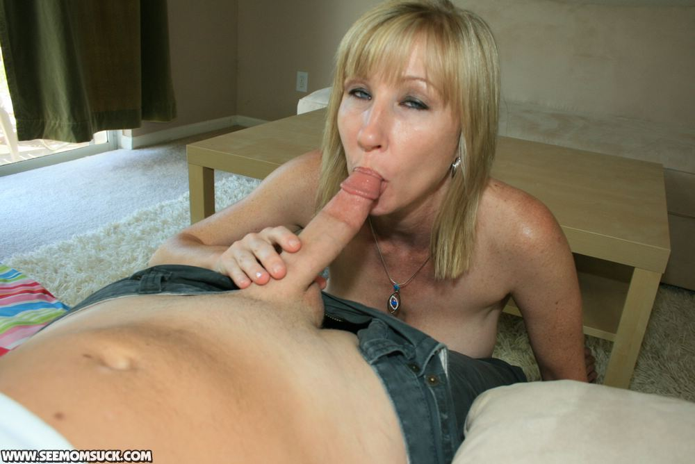Mature Cougar Talking Dirty