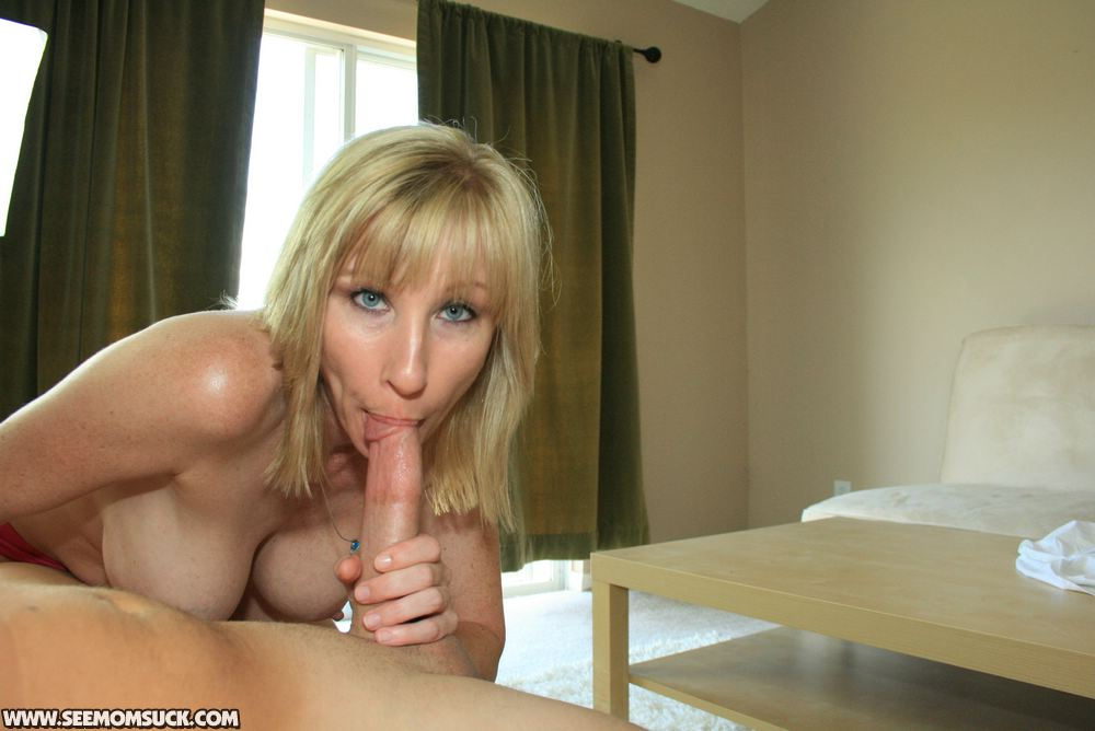 Milf Pov Blowjob Dirty Talk