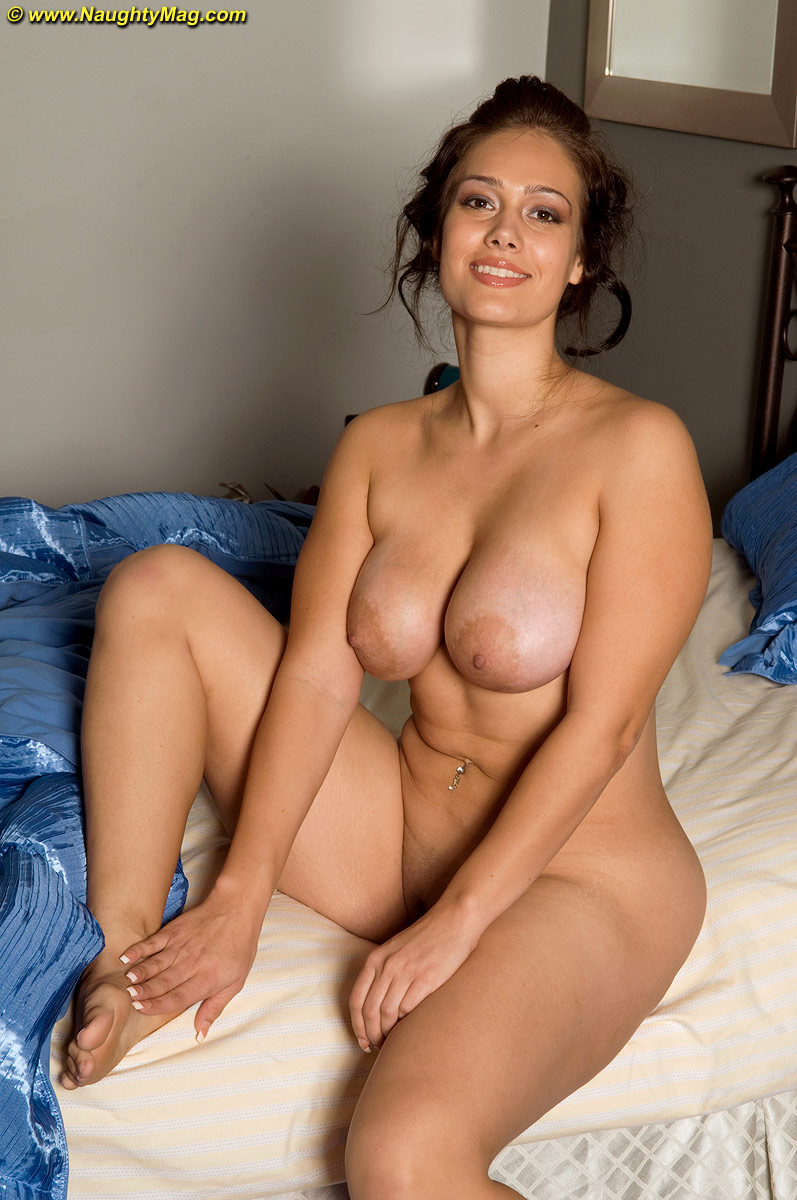 Mexican mom nude