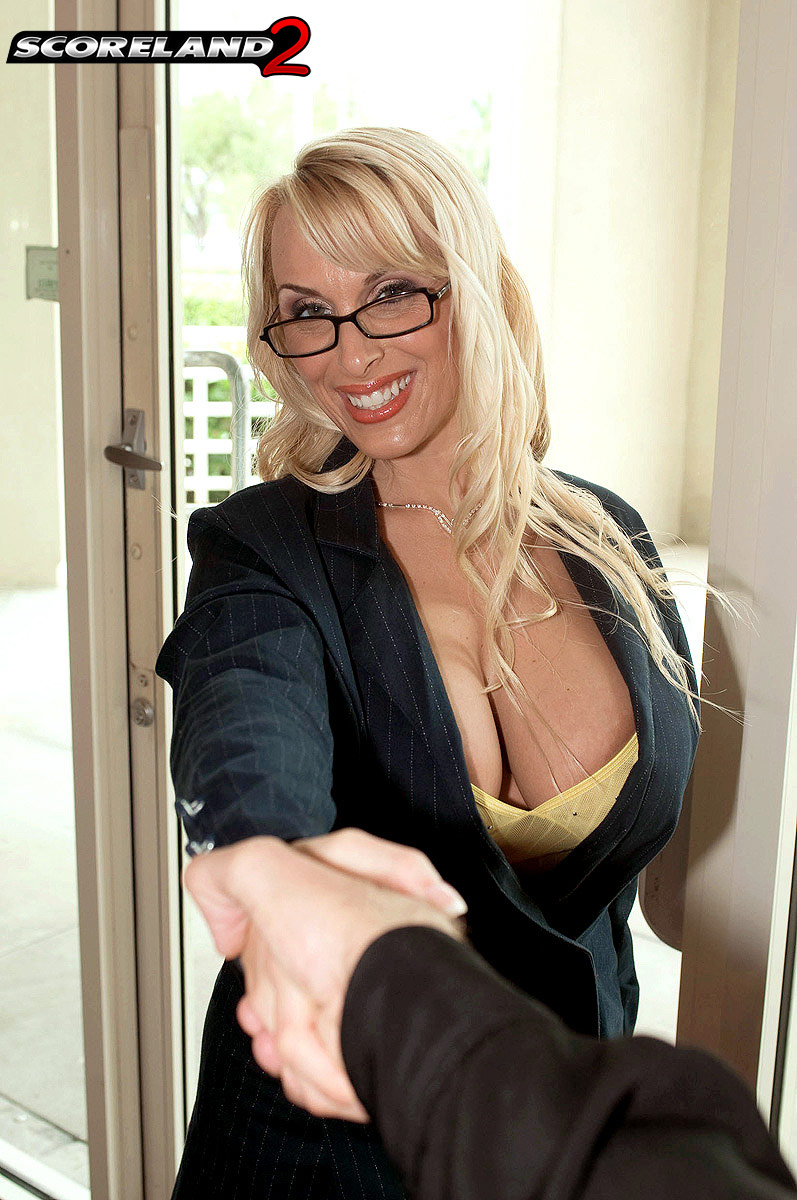 are not right. Janine lindemuller double dildo your idea