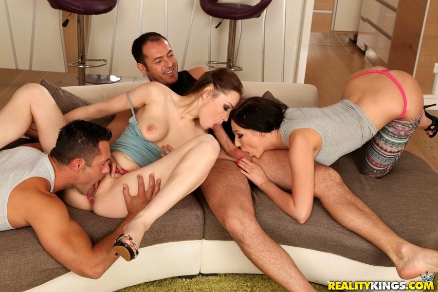 Too happens:) european orgy for woman that can